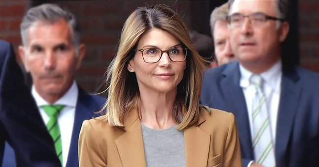 Lori Loughlin & Husband Mossimo Giannulli Targeted for October Trial in College Admissions Case