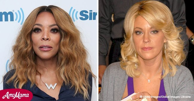 Wendy Williams goes after Kate Gosselin, claims she has no time to 'save' her son