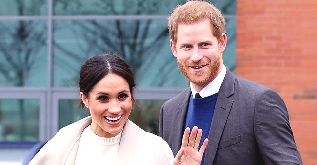 Les différences entre le mariage de Meghan Markle et du prince Harry et celui de la reine Elizabeth