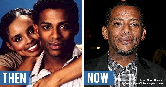 Remember Jesse Hubbard from 'All My Children'? He's Now 64 & His Looks Have Gotten Better with Time