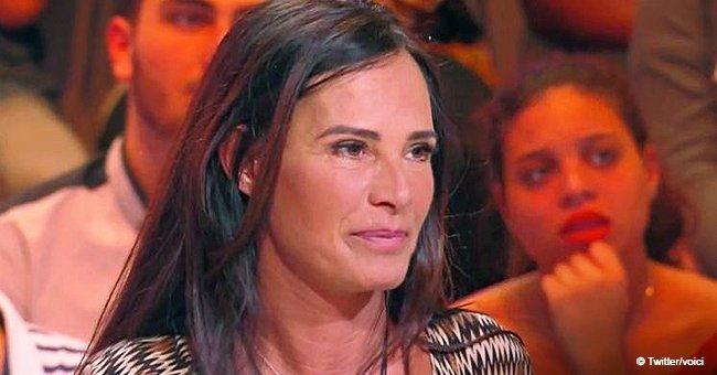 Nathalie Marquay-Pernaut parle de sa fille, en couple depuis l'âge de 13 ans