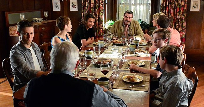 'Blue Bloods' Season 11 Premiere Recap — Danny Invites a Guest to the Reagan Family Dinner