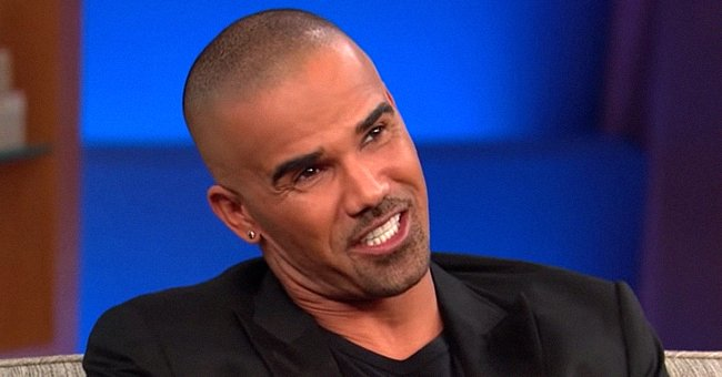 'SWAT' Star Shemar Moore Treats His Fans to a View of His Rock-Hard Abs — See IG Snap