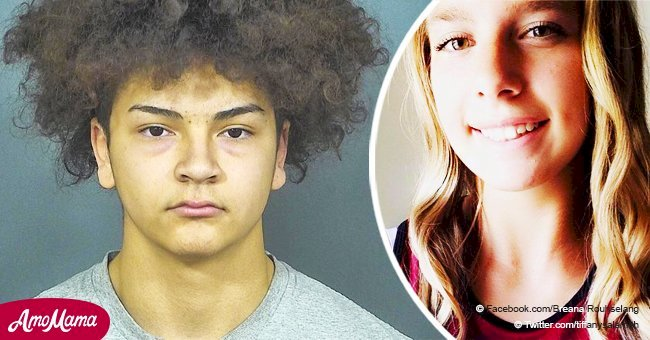 'She didn't deserve this': family of pregnant teen allegedly killed by boyfriend speaks out