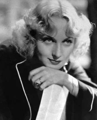 Carole Lombard, 1935 | Quelle: Wikimedia Commons