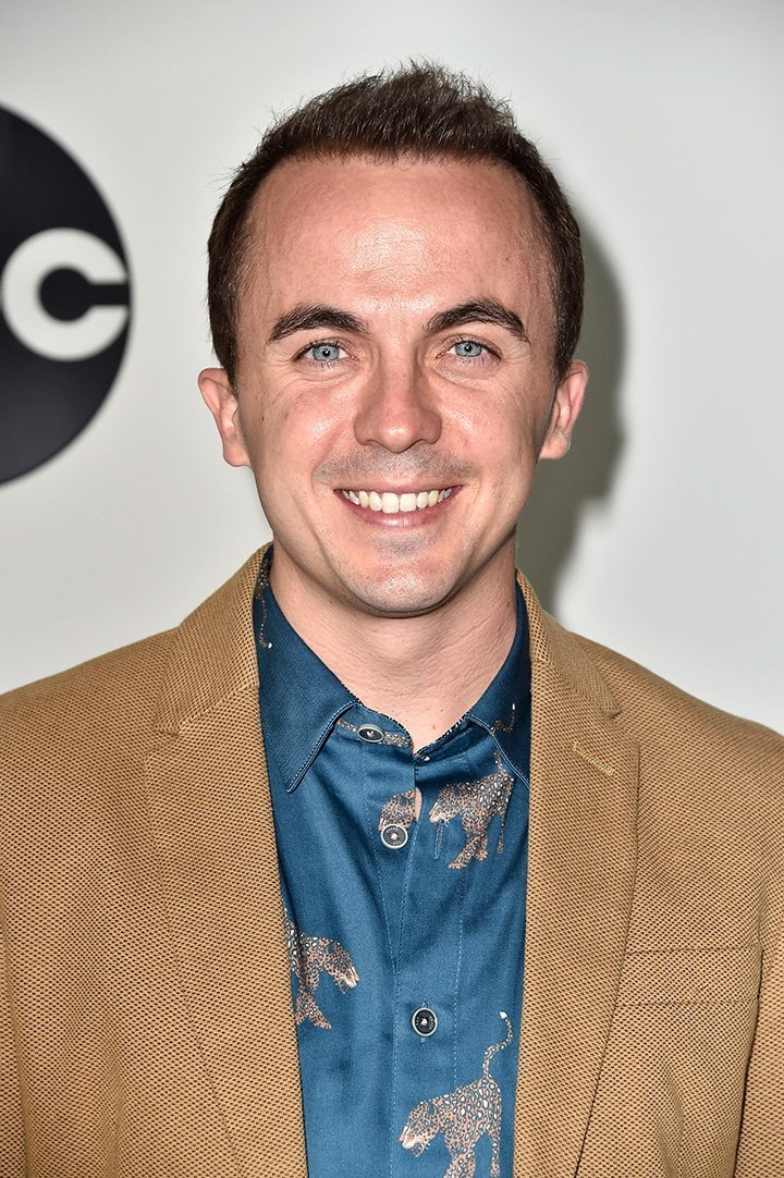 Frankie Muniz. I Image: Getty Images.