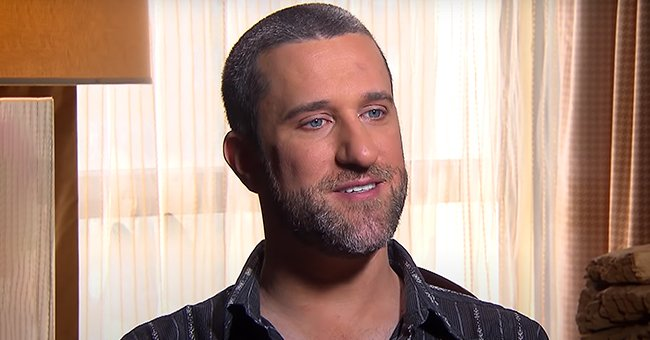 Us Weekly: Dustin Diamond Experiencing Extreme Pain Amid Difficult Battle With Cancer