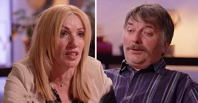 L'Amour est dans le pré 2019 : Isabelle sur le début de son histoire d'amour avec Didier