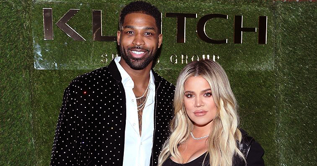 Tristan Thompson's Ex Allegedly Claims He Spent Thousands on Khloé K. but Ignored Son