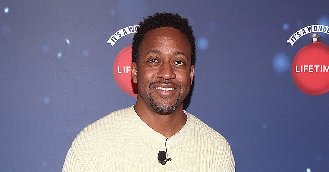 Jaleel White Prepares to Get Paternity Test and Shares Childhood Photos along with His Daughter's
