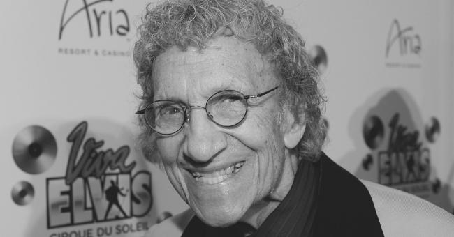 Comedian and Co-Founder of the Comedy Store, Sammy Shore, Dies at 92