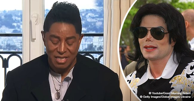 Just leave him alone,' Jermaine Jackson defends brother Michael after 'Leaving Neverland' premiere