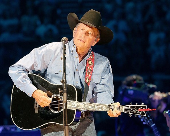 George Strait at The Frank Erwin Center on June 3, 2018 in Austin, Texas | Photo: Getty Images