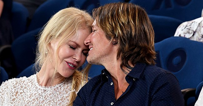 Nicole Kidman Admits Keith Urban Gave Her Confidence When He Came Along