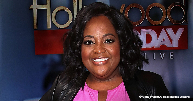 Sherri Shepherd Shares Photos from NY Trip with Her Son
