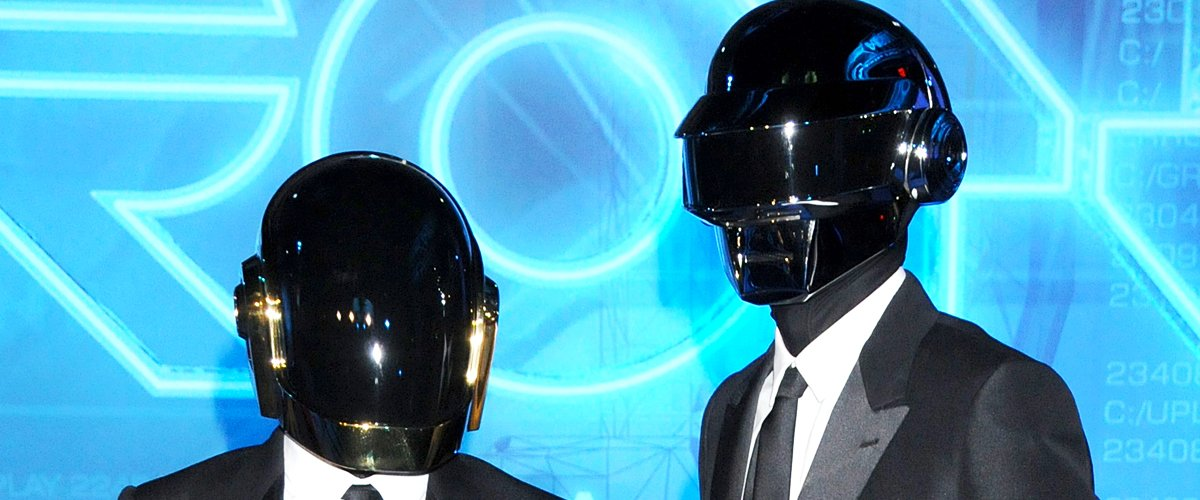Daft Punk Unmasked — All We Know about Guy-Manuel de Homem-Christo and Thomas Bangalter