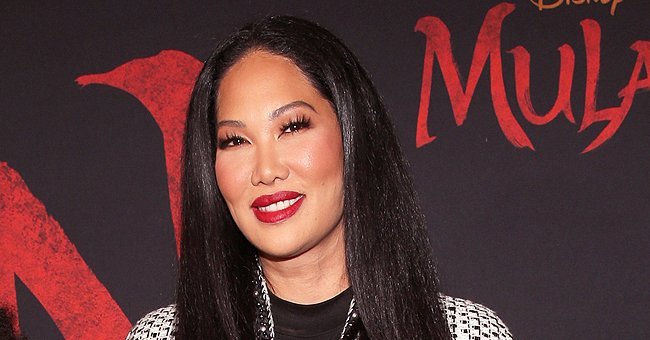 Kimora Lee Simmons' Daughter Aoki Caught Her 3 Brothers Having a Serious Conversation on Camera