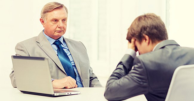Story of the Day: I Fired My Stepfather Because Everybody Was Sick of Him