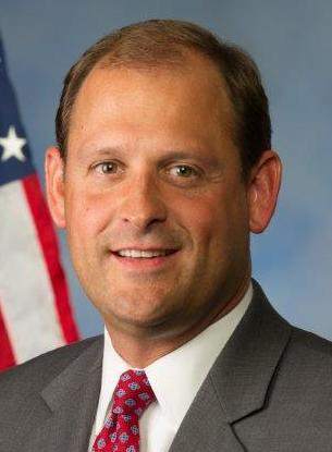 Kentucky Congressman Andy Barr official congressional photo  Photo: WikiCommons