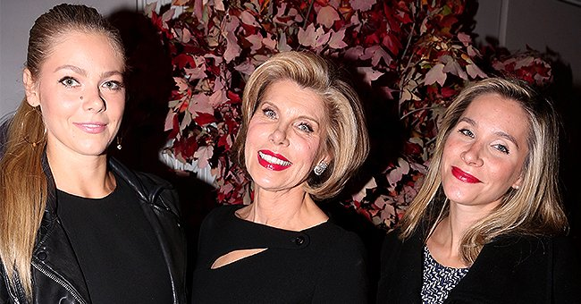 Christine Baranski's Daughter Talks about How It Was Growing up with the Famous 'Cybill' Star