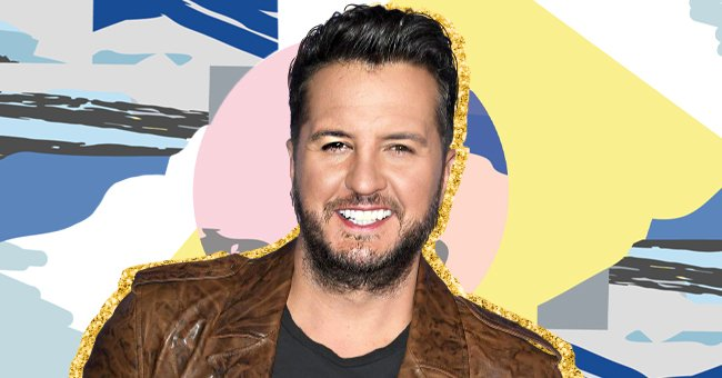 """Luke Bryan attends the """"American Idol"""" premiere at Hollywood Roosevelt Hotel on February 12, 2020 in Hollywood, California 