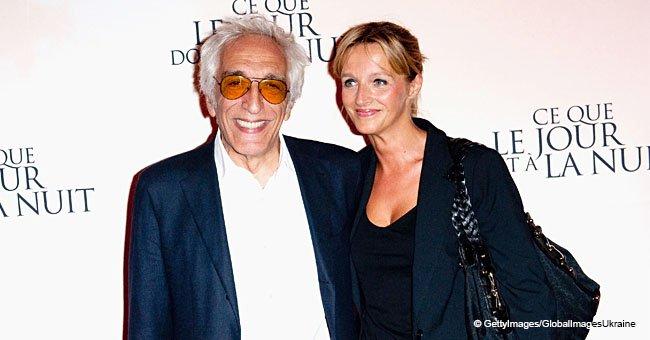 Gérard Darmon : qui est son épouse Christine Darmon, plus jeune que l'acteur, de 25 ans sa cadette.