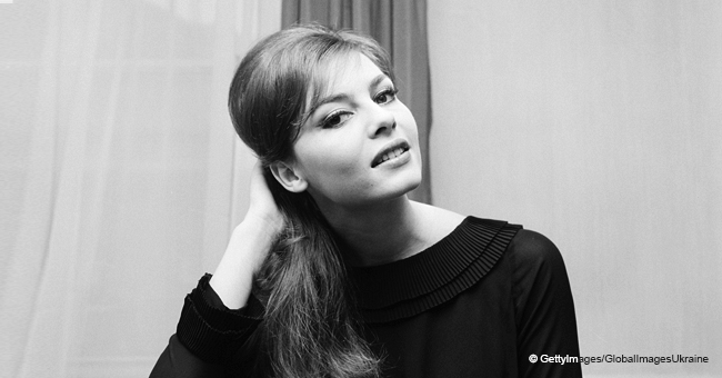 """""""Angélique, marquise des anges"""" : à l'âge de 80 ans, à quoi ressemble Michèle Mercier aujourd'hui ?"""
