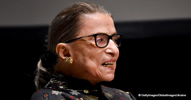 Ruth Bader Ginsburg Is a Proud Mother of 2 Beautiful Kids - Where Are They Now