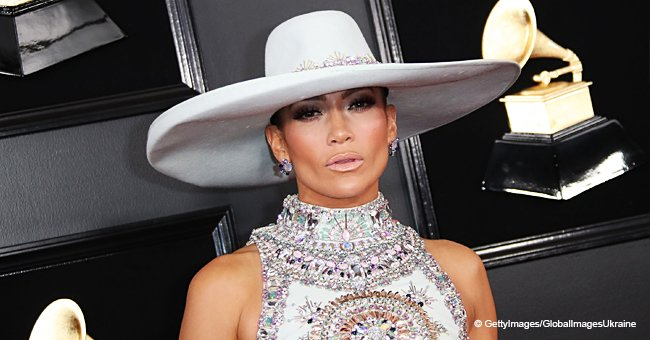 Jennifer Lopez confesses she behaves like a real fan when Joanna Gaines appears on the screen