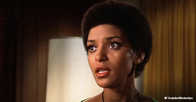 Why '70s Actress Vonetta McGee Hated the 'Blaxploitation' Label