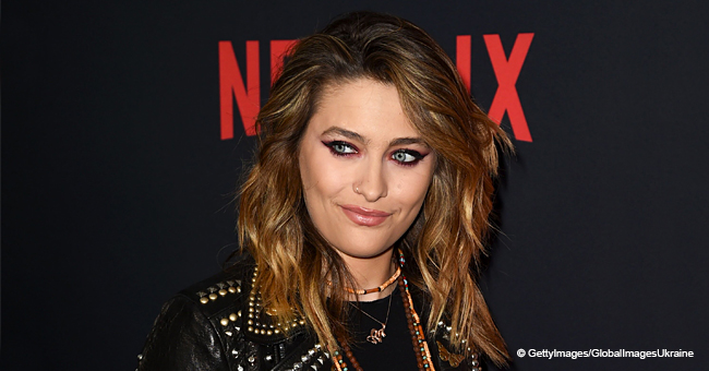 Paris Jackson Smokes Marijuana on Camera as She Celebrates 21st Birthday with Boyfriend