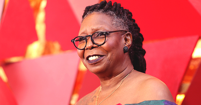 Whoopi Goldberg's Former Pacific Palisades Mansion Goes on Sale for a Cool $9.6 Million