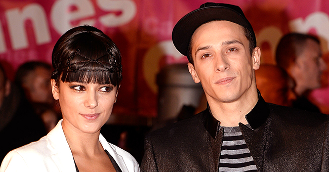 """Qui est le futur papa, Grégoire, qu'Alizée a rencontré sur """"Danse avec les stars"""""""