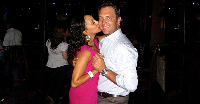 Tamera Mowry & Her Husband Gush over Each Other in 8th Anniversary Tributes