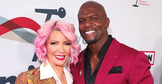 Terry Crews and Wife Rebecca Have Faced Plenty of Ups and Downs in Their 30-Year Marriage