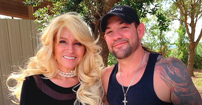 Leland Chapman Continues to Receive Fan's Support on Beth's Photo Shared More Than a Week Ago