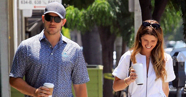 Chris Pratt and Wife Katherine Schwarzenegger Spotted on a Date Night 7 Weeks after Their Wedding