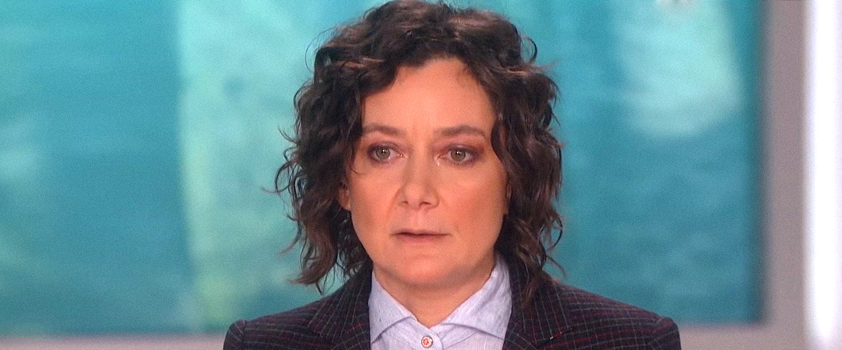 Sara Gilbert Reveals the Reason She Left 'The Talk' after Almost a Decade of Hosting