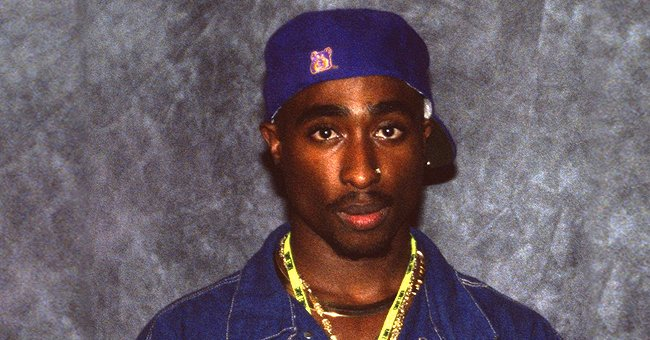 New Tupac Shakur Film Explores Alternate Reality Where Rapper Is Still Alive & Living in New Mexico