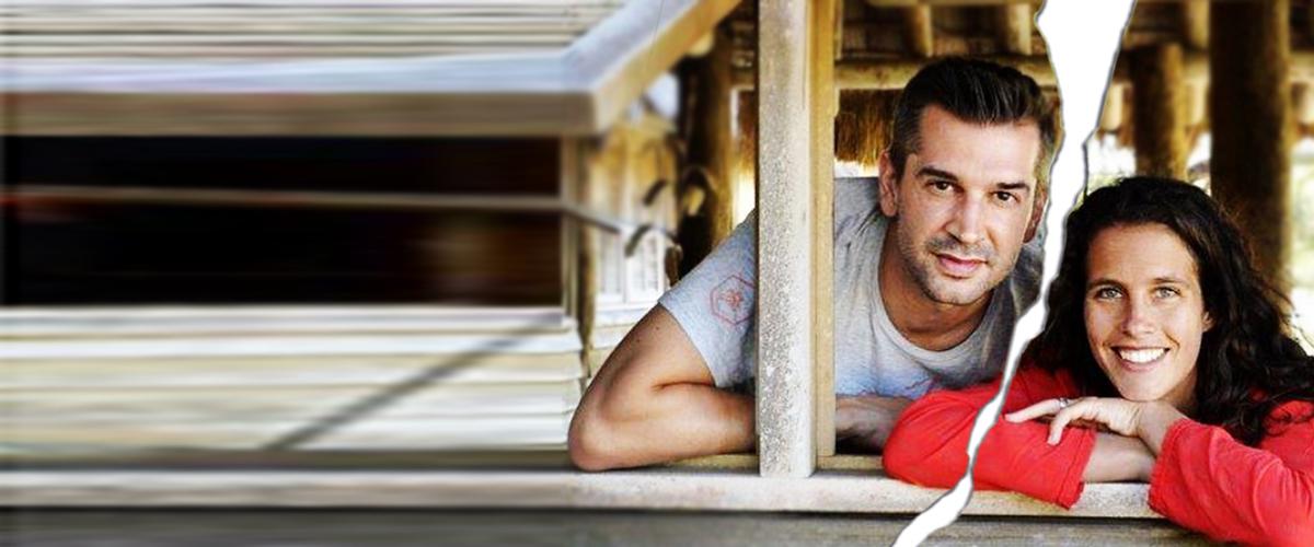 Mathieu Johann annonce officiellement sa rupture avec Clémence Castel