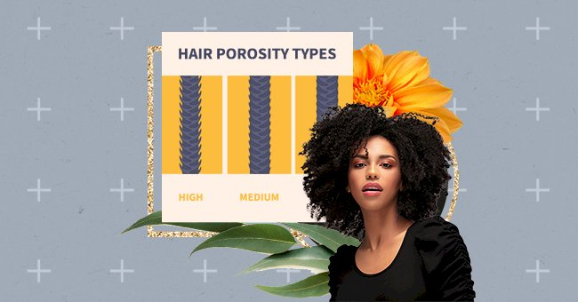 A Guide To Determining Your Hair's Porosity