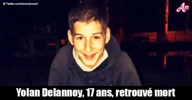 Disparition de Yolan Delannoy: après un mois de recherches, il est retrouvé mort