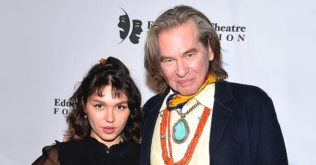 People: Val Kilmer's Daughter Mercedes Opens up about Opportunities for Actors with Disabilities