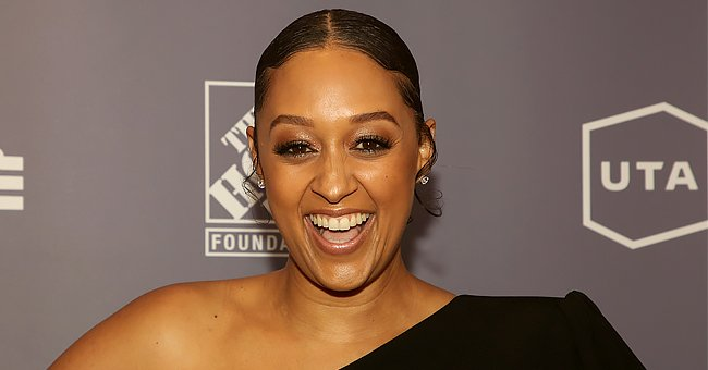 Here's What Tia Mowry Revealed about 'Twitches 3' & the Possibility of 'Sister, Sister' Reboot