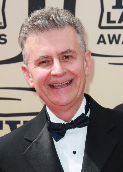Fred Grandy at Sony Studios on April 17, 2010 in Culver City, California | Photo: Getty Images