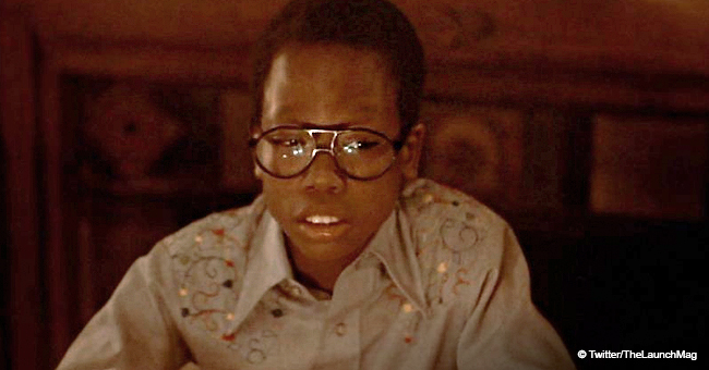 Remember Clinton Who Rocked Those Big Glasses in 'Crooklyn'? Sadly, He Passed Away Way Too Young