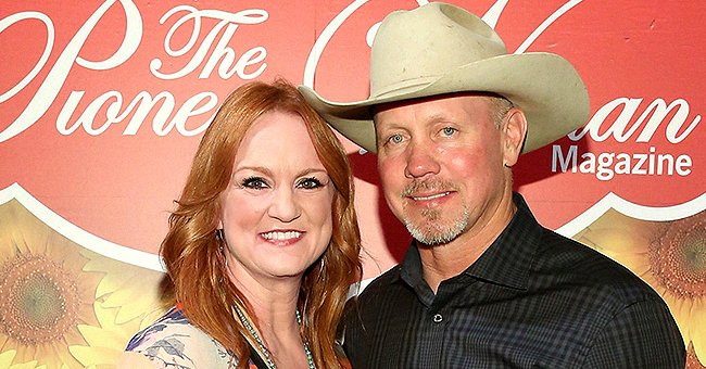 Why Ree Drummond Cries When She Sees Her Husband Ladd's Childhood Photo