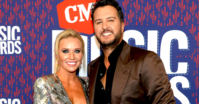 Luke Bryan's Wife of 12 Years Caroline Sends Birthday Wishes to His Mom along with Fun Videos