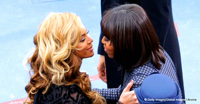 Michelle Obama Shares Heartwarming Sentiments about Beyonce's 'Homecoming'