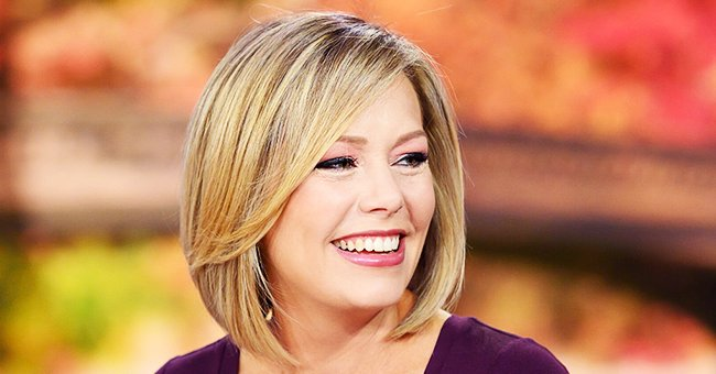 Dylan Dreyer from 'Today' Brings Husband Brian Fichera & Sons Cal & Ollie to Work in Recent Post